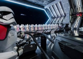 First Look, New Details Revealed for Star Wars: Rise of the Resistance at Star Wars: Galaxy's Edge