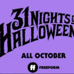 "Freeform Reveals ""31 Nights of Halloween"" Programming Lineup"