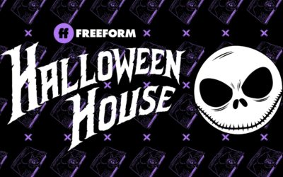 Freeform's Halloween House Returning to Los Angeles October 2-7
