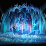 Frozen-Themed Animation Celebration at Disneyland Paris Opens November 17