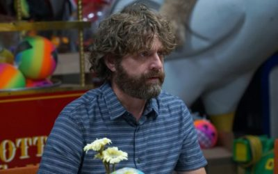 """FX Announces """"Baskets"""" to End With Season 4"""