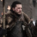 """Game of Thrones"" Star Kit Harington Reportedly to Join Marvel Cinematic Universe"