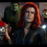 "Gameplay Footage from ""Marvel's Avengers"" Revealed"