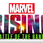 """Ghost-Spider Rocks Out in """"Marvel Rising: Battle of the Bands"""" Trailer"""