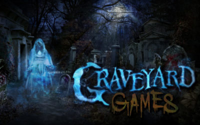 """Graveyard Games"" Announced as Ninth House for Halloween Horror Nights at Universal Orlando"