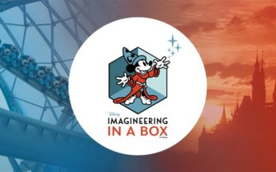 Imagineering in a Box: A Teacher's Review