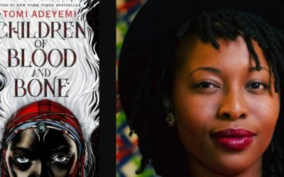 """Lucasfilm to Reportedly Produce Disney/Fox Adaptation of """"Children of Blood and Bone;"""" Kay Oyegun to Pen Script"""