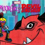 """Marvel's """"Moon Girl and Devil Dinosaur"""" Series Ordered at Disney Channel"""
