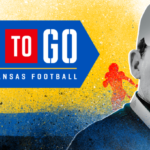 """""""Miles to Go"""" Series Debuts on Big 12 Now on ESPN+"""
