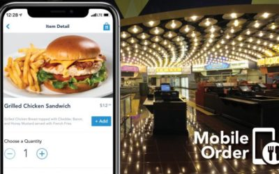Mobile Ordering Added to Food and Beverage Locations at Select Walt Disney World Resort Hotels