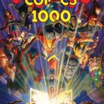 "New Trailer For ""Marvel Comics #1000"" Celebrates 80 Years of Heroes"