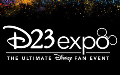 Official 2019 D23 Expo Mobile App Now Available, Friday Tickets Sold Out