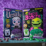 Oogie Boogie, Ursula FunkO's Cereal Coming to Spencer's and Spirit Halloween
