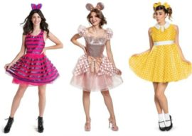 Prepare for Halloween With Disney-Themed Adult Costumes on shopDisney