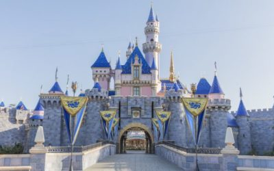 Rapper Ohgeesy and Party Ejected from Disneyland After Alleged Threat to Cast Member