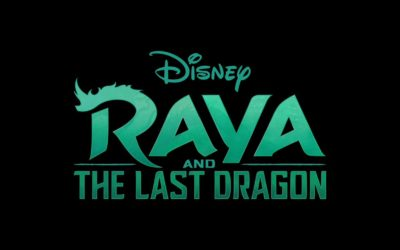 """Raya and the Last Dragon"" announced at D23 Expo Coming From Walt Disney Animation Studios"