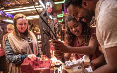Reservations Now Open for Select Star Wars: Galaxy's Edge Experiences at Disney's Hollywood Studios