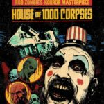 "Rob Zombie's ""House of 1000 Corpses"" Coming to Halloween Horror Nights in Orlando and Hollywood"