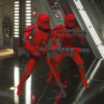 Select Sith Trooper Merchandise to Debut September 1st Ahead of Triple Force Friday