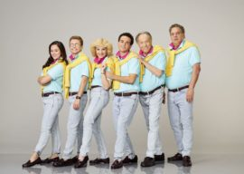 """""""The Goldbergs"""" Head to Disneyland in Season 7 Premiere; Christie Brinkley, Anthony Michael Hall to Guest Star"""