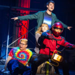 """The Lightning Thief: The Percy Jackson Musical"" Coming to Broadway for Limited Engagement"