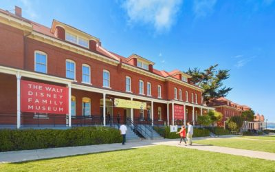 The Walt Disney Family Museum Temporarily Closes Due to Power Outage