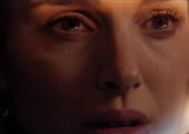 """Trailer Debuts for Fox Searchlight's """"Lucy in the Sky"""""""