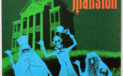 Video: Disney Icons Celebrate The Haunted Mansion's 50th Anniversary at Midsummer Scream 2019