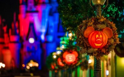Walt Disney World Announces $299 Mickey's Not-So-Scary Halloween Party Pass Ticket for 2019