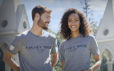 Disney Launching Disney Backstage Collection Subscription Box for Adult Fans