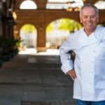 Wolfgang Puck to Visit Disney Springs on August 20 for Special Event