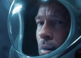 """20th Century Fox Releases New Trailer for """"Ad Astra,"""" Tickets Now on Sale"""