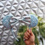 Arendelle Aqua V.I.PASSHOLDER Pop-Up Event Coming to Epcot September 10