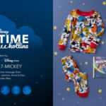 Bedtime is a Dream with New shopDisney Sleep Shop Additions