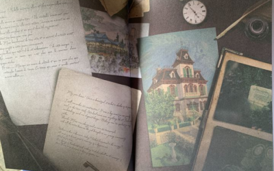 "Book Review: ""Phantom Manor Decrypted"""