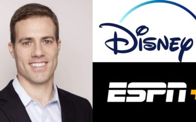 Brad Wilson Named EVP Performance Marketing For Disney+ and ESPN+