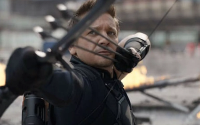 Bullseye! Marvel's Hawkeye Series for Disney+ Finds Its Writer