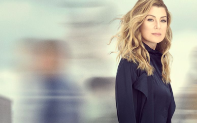 "Celebrating Grey's Anatomy's ""Sweet 16"" (and Ellen Pompeo)"