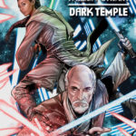 "Comic Review – ""Star Wars: Jedi – Fallen Order: Dark Temple"" #1"