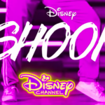 "Disney Channel's Short Form YouTube Series ""Shook"" Gets Energetic Trailer"
