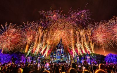 Disney Parks to Live Stream Disney's Not So Spooky Spectacular