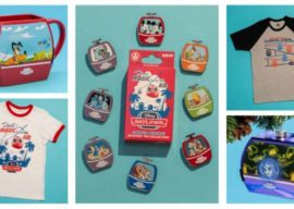 Disney Skyliner Merchandise Arrives on shopDisney