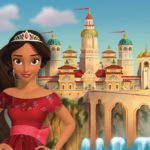 """Elena of Avalor"" Season 3 Set to Premiere in October on Disney Channel"