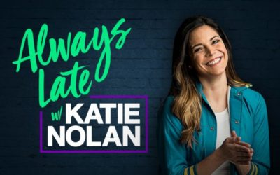 """ESPN's """"Always Late with Katie Nolan"""" Returns for Second Season on September 26"""
