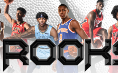 "ESPN's ""NBA Rooks"" Is Now Streaming Exclusively on ESPN+"