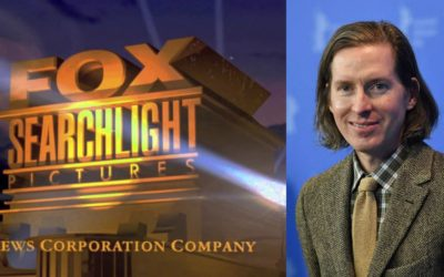"Fox Searchlight Acquires World Rights to Wes Anderson's ""The French Dispatch"""