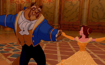 "Freeform 30 Days of Disney - Day 21: ""Beauty and the Beast"""