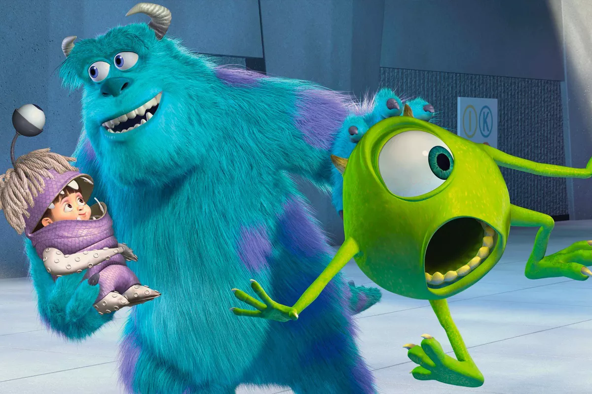 Freeform S 30 Days Of Disney Why Monsters Inc Is Still My Favorite Pixar Film Laughingplace Com