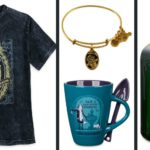 Host A Ghost Spirit Jars, Haunted Mansion 50th Merchandise Now on shopDisney