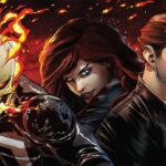 "Hulu's ""Ghost Rider"" Series Reportedly No Longer Moving Forward"